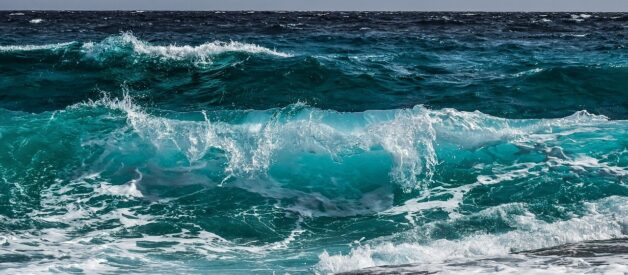 How does Climate Change affect the Ocean?